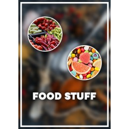 FOOD STUFF (GI)