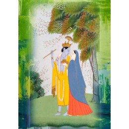 KANGRA PAINTINGS