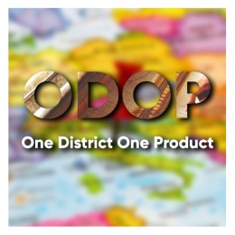 ODOP (Products From Uttar Pradesh)