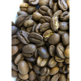MONSOONED MALABAR ARABICA COFFEE