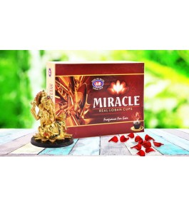 Miracle Real Loban Cups Mysore Agarbathi 12 Cups
