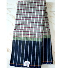 Beautiful Handloom Kandangi Sarees in Checked Patterns for Women