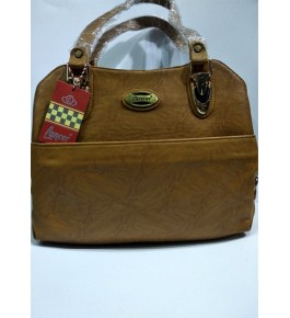Kanpur Leather Premium Stylish Hand Bag for Women/Girls