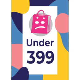 UNDER RS. 399