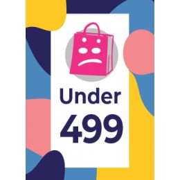 UNDER RS. 499