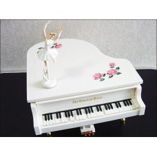 The Classical Piano