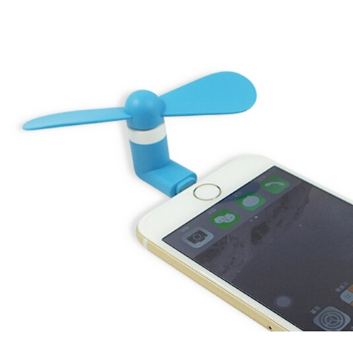 Portable USB Mobile Fan for Android