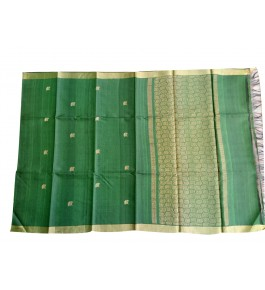 Handloom Champa Silk & Fabrics Amazing  Silk Designer Saree for Women