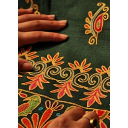 KUTCH EMBROIDERY
