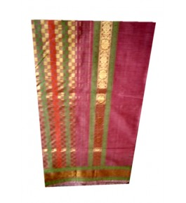 Traditional Balaramapuram  Cotton Saree for Women
