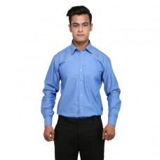 MEN'S SOLID FORMAL SHIRT