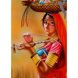NIRMAL PAINTING