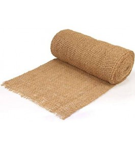 Traditional Handicraft Beige Colour Alleppey Coir For Floor Furnishing