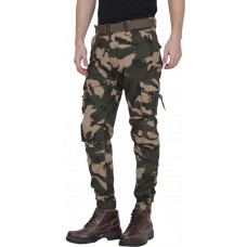 Military Cotton Cargo Pant For Men By Prabhat Jeans
