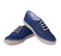 Scootmart Blue Sneaker For Men