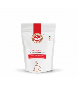 Baarbara Berry Bababudangiris Arabica Premium Filter Coffee 250g