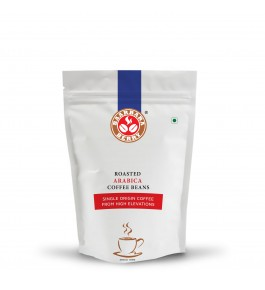 Baarbara Berry Bababudangiris Roasted Arabica Coffee Beans 250g