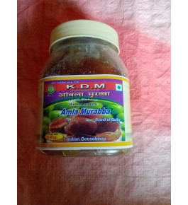 Healthy & Tasty Amla Murabba Of Pratapgarh (1kg)