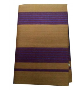 Balaramapuram Handloom Designer Brown Cotton Saree for Women