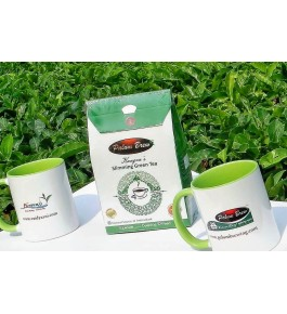 Palum Brew Kangra Green Tea (200 gram) By Vaidyaani