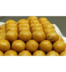 Bandar Laddu Sweet & Tasty (3kg)