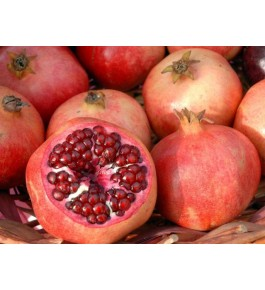 Solapur Pomegranate Fresh Delicious & Juicy 1kg