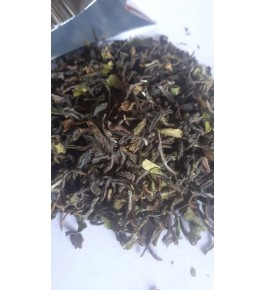 Darjeeling First Flush Black Tea (1kg)