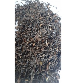 Roasted Black Darjeeling Tea (1kg)
