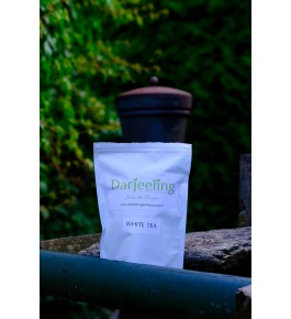 Darjeeling White Tea (100g)