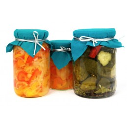 OLIVES,PICKLES & RELISHES