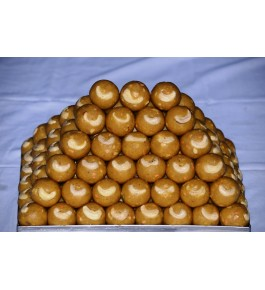 Bandar Laddu Sweet & Tasty (1kg)