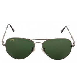 VOVAGE UV Protected Aviator Unisex Sunglasses