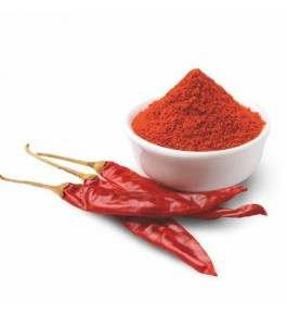 Chataka Bhiwapur Chilli Powder (10kg) By Sai Import & Export