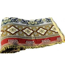 Solapur Chaddar Beautiful Cotton Bedsheet