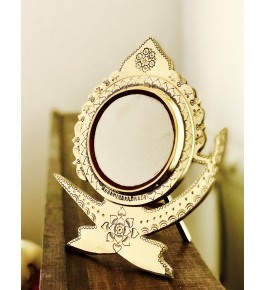 Aranmula Kannadi Glass Mirror By Aranmula Mirrors