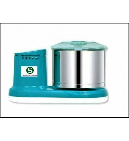 Stainless Steel Conventional 10 Ltr. Wet Grinder For Kitchen By Sowmiya Motor Industries