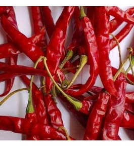 Bhiwapur Red Chilli Dry (1kg)