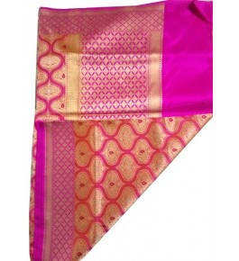 Banaras Brocades & Saree Silk Handloom For Women By Swaleh Ansari