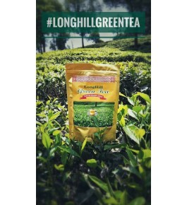 Longhill Green Tea-Assam (Orthodox) By Aditya Processing Unit