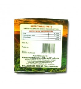 Green Tea-Tulsi Exquisite Tea By Himalaya Natural & Herbal Products