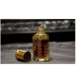 Assam Oudh Pure Natural Perfume (100gm) By Hadaf Exports