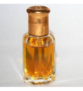 Pure Natural Mitti Perfume (100gm) By Hadaf Exports