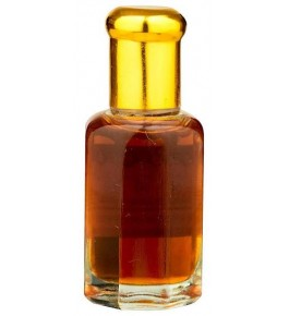 Shamama Natural Pure Floral Perfume (100gm) By Hadaf Exports
