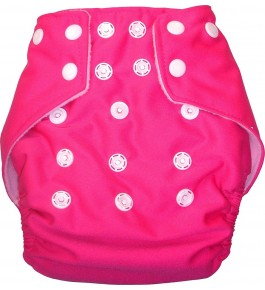 WeeWee New Adjustable Reusable Baby Washable Cloth Diaper Paints