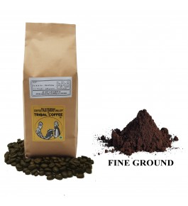 Araku Valley Arabica Beans Fine Ground Powder 400g