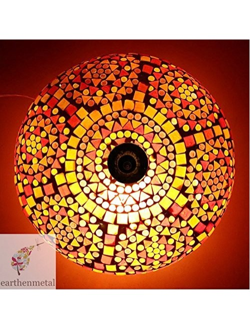 Antique Multicolor Wall Light For Home Decor By New Make in India