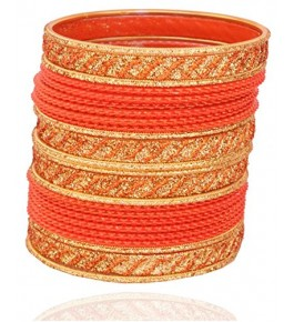 Fashionable & Glossy Unique Design Bangle For Women By New Make In India