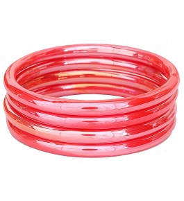 Fashionable & Glossy Glass Bangle For Women By New Make In India