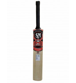S and M Sports Popular Willow Deadpool Cricket Bat By Sun & Moon Trading Company