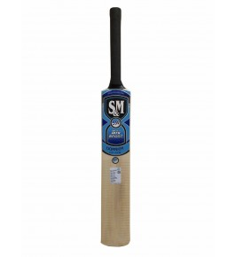 S and M Sports Groot kashmiri Willow Cricket Bat By Sun & Moon Trading Company